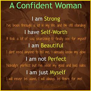 Daveswordsofwis... God And Confidence Quotes