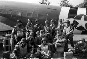 Market Garden 101st Airborne Division