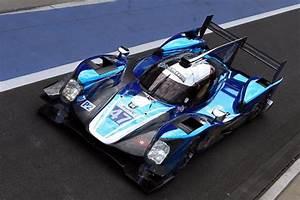 Actualite Le Mans : le mans essais cruciaux pour kcmg actualit automobile motorlegend ~ Medecine-chirurgie-esthetiques.com Avis de Voitures