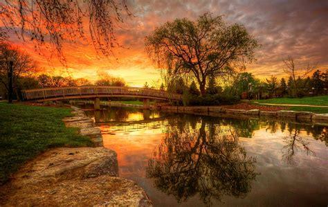 Download Free Landscape Wallpapers For Desktop Gallery