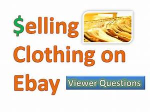Viewer Question: How Long Should It Take To Sell My Items ...