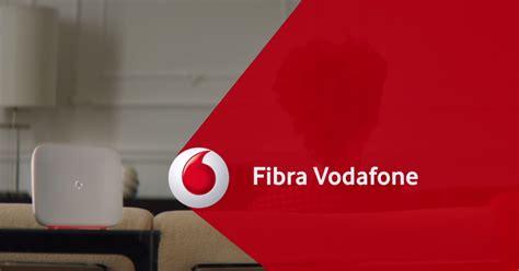 Canzone Pubblicità Vodafone Fibra