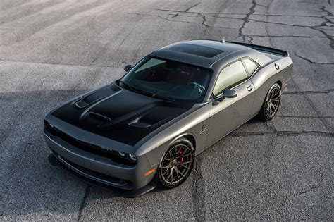 Challenger Hellcat by 1000 Hp Hellcat Photo Shoot Hennessey Performance