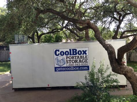 Anyone Used Cool Box Portable Storage Or Similar Pod For