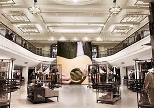 The Future Of Luxury The Future of Luxury - Retail Store ...