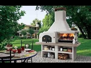 Outdoor kuche selber bauen outdoor kuche kuchendeko for Feuerstelle garten mit pflanzkübel de