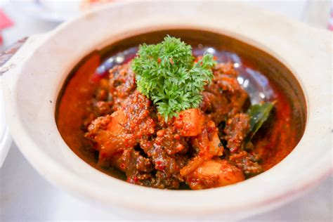 home cuisine kumi eurasian home cuisine at bukit damansara restaurant