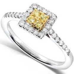 engagement rings on fancy yellow engagement ring engagement rings review