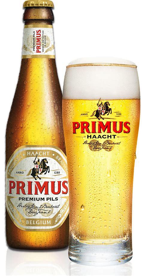 Primus Pils - BeerPlanet.net