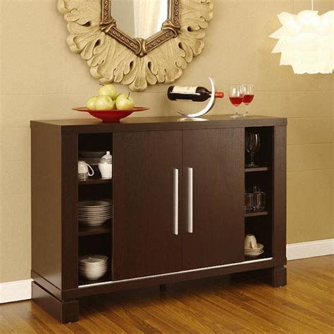 small dining room cabinets dining room storage cabinets homesfeed