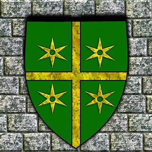 Medieval Shield Designs - Page 11 - Genetica - Spiral ...