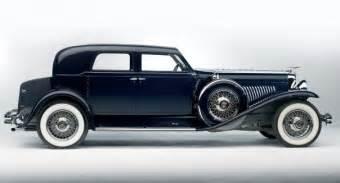 """1930 Duesenberg """"Whittell Mistress Car"""" sold for $1.7"""