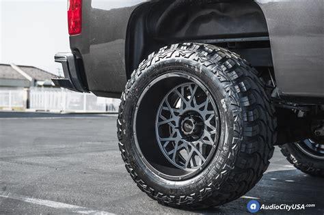 vision wheels  rocker antrhacite  satin black