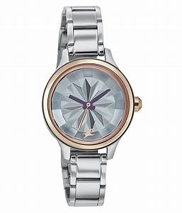 Fastrack Ladies Analog Watch 6132KM01 available at ...