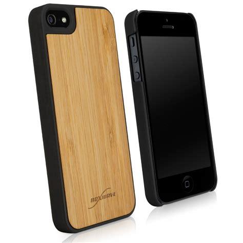 iphone shell boxwave true bamboo iphone 5 just 8 95 reg 49 95