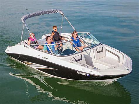 Yamaha Boats For Sale In Washington by Yamaha Sx190 Boats For Sale In Washington