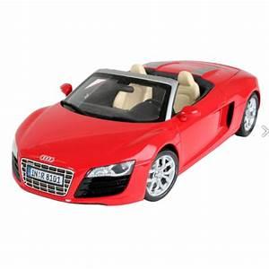 Audi R8 Enfant : revell 1 24 audi r8 spyder model car kit revell from jumblies models uk ~ Melissatoandfro.com Idées de Décoration