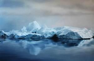 Pastel icebergs by zaria forman 8 fubiz media for Zaria forman pastel icebergs