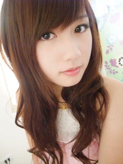 Mulus Sexy Gadis Taiwan