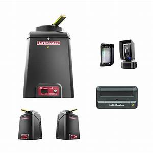 Liftmaster Csw24ul 24vdc High