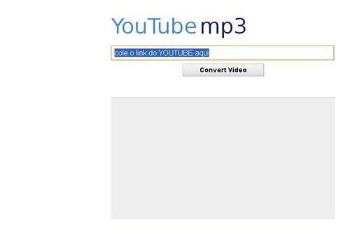 g youtube baixar online mp3