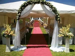 Musique Entrée Salle Mariage : tif d co d coration mariage les colonnades antananarivo ~ Melissatoandfro.com Idées de Décoration
