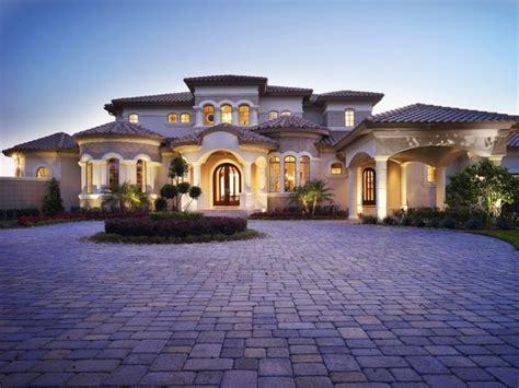 house plans mediterranean mediterranean style home designs architecturein