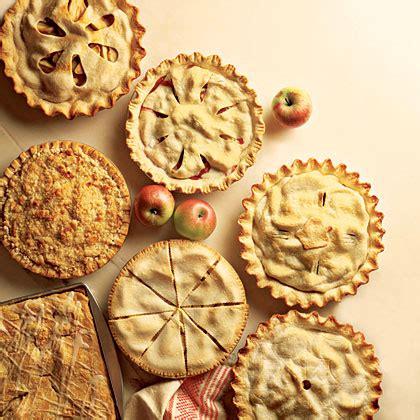 pie recipes bake cranberry pies pear myrecipes peach