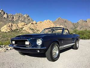 1967 Shelby GT350 for Sale   ClassicCars.com   CC-902950