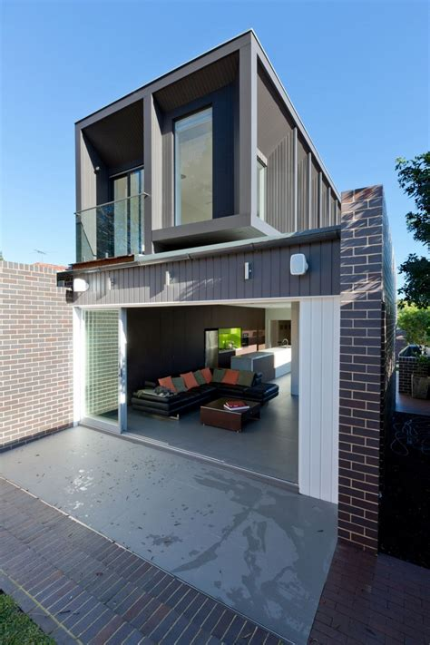 architecture house designs australian modern architecture with a twist g house in