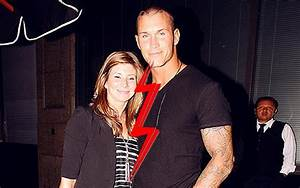 Randy Orton's Relationship with Ex-Wife Samantha Speno ...