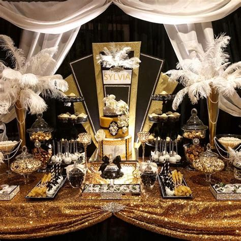 Great Gatsby Decorations - pin by sweet dreams by on great gatsby ideas in