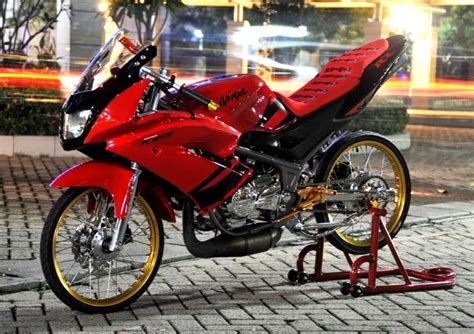 Modification 150 Rr by 20 Gambar Modifikasi Motor 150 Rr Kumpulan
