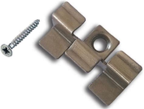 Stainless Steel Decking Clip