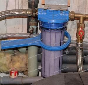 Filtre Poussiere Maison : filtre a eau maison affordable caisson mont avec le ~ Zukunftsfamilie.com Idées de Décoration