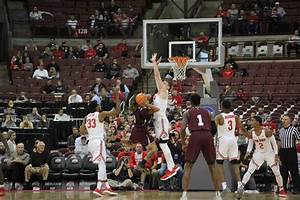 Ohio State survives comeback by Texas Southern with 82-64 win