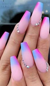49 amazing ideas for acrylic nails design you need to copy