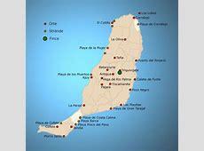 Appartements und Fincas auf Fuerteventura