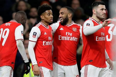 Arsenal predicted lineup vs Leeds United, Match Preview ...