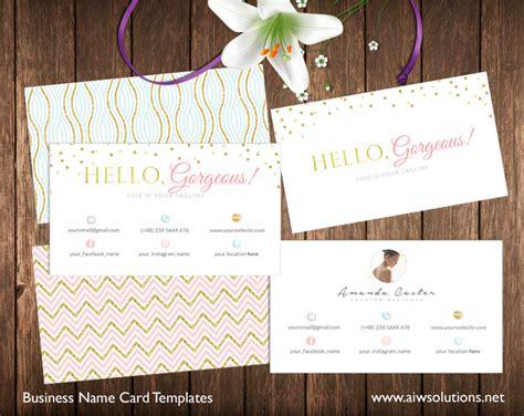 leaf name card template ginkgo leaf business card ginkgo leaf gold name card