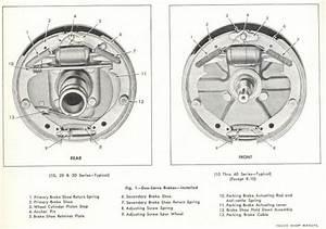 1966 Style Brakes Photos