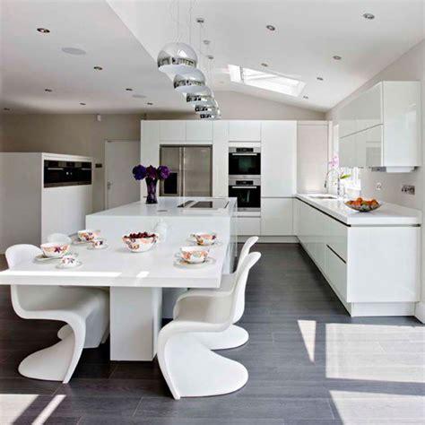 family kitchen design ideas 10 of the best working family kitchen ideas