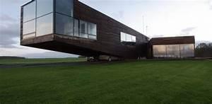 The Utriai Residence Par G Natkevicius  U0026 Partners