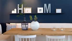 Wand In Petrol : interieur blue monday interieur kleur inspiratie met blauw stijlvol styling lifestyle ~ Sanjose-hotels-ca.com Haus und Dekorationen