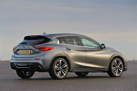 Infiniti Photo by Infiniti Q30 2 2 Diesel 2016 Review Pictures Auto Express