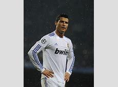 Barcelona vs Real Madrid 03052011 Cristiano Ronaldo