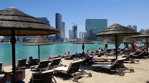 le meridien abu dhabi strand picture of le meridien abu dhabi abu dhabi tripadvisor