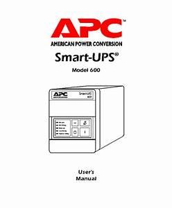 Apc Smart