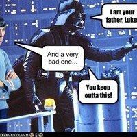 Star Wars Star Trek Meme - 36 best star wars images on pinterest star wars funny stuff and funny things