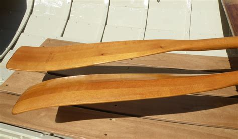 Classic Boat Supplies by Wooden Oars Arrived In Australia Classic Boat Supplies
